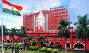Orissa High Court LAW INSIDER