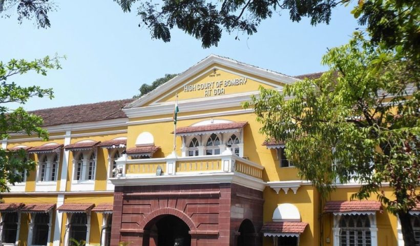 Bombay High Court at Goa Law Insider IN