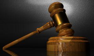 COURT ORDER JUSTICE LAW INSIDER