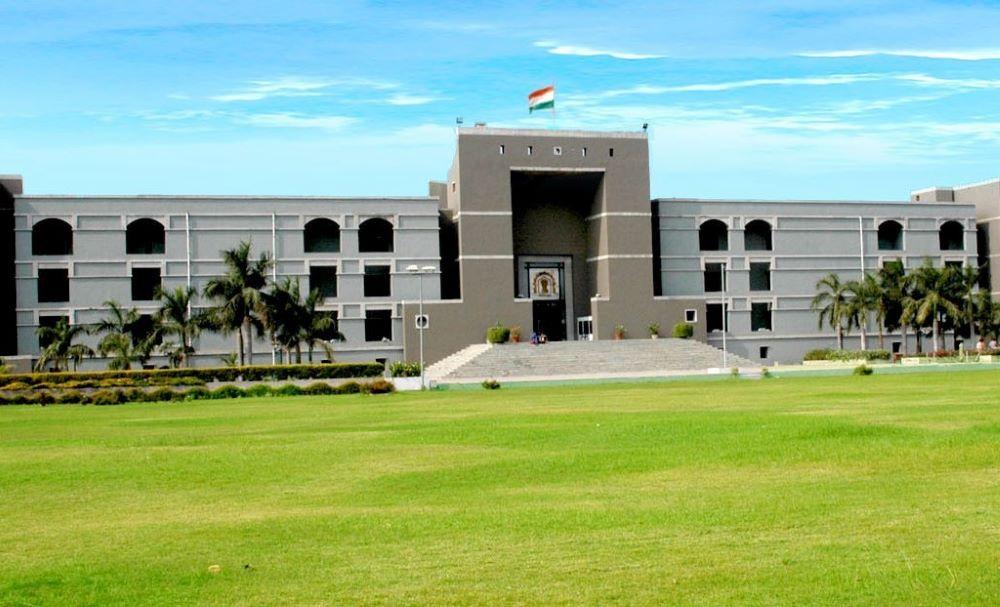 Gujarat high court Law Insider