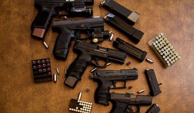 Guns Law Insider IN