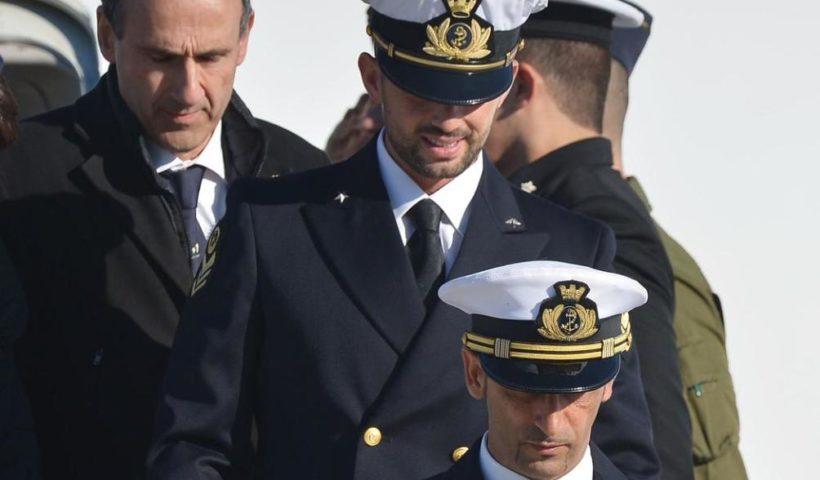 Italian Marines case Enrica Lexie Case law insider