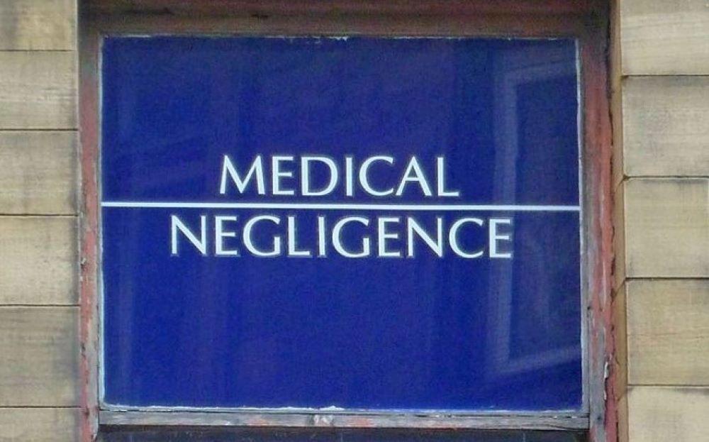 Medical Negligence Law Insider