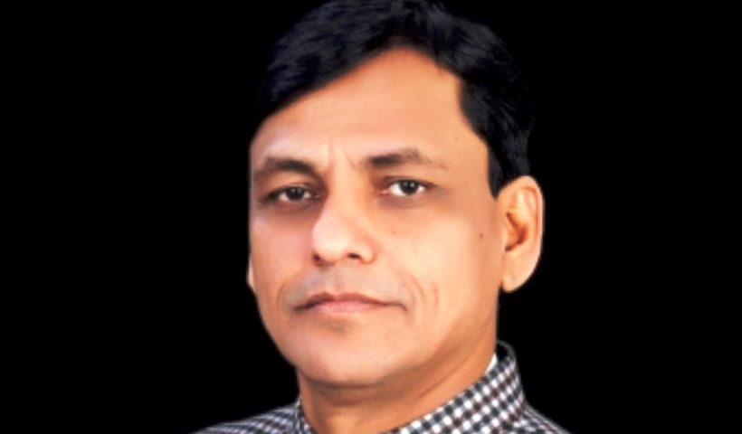 Nityanand Rai law insider in