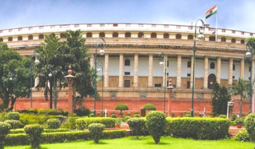 Parliament of India Law Insider IN