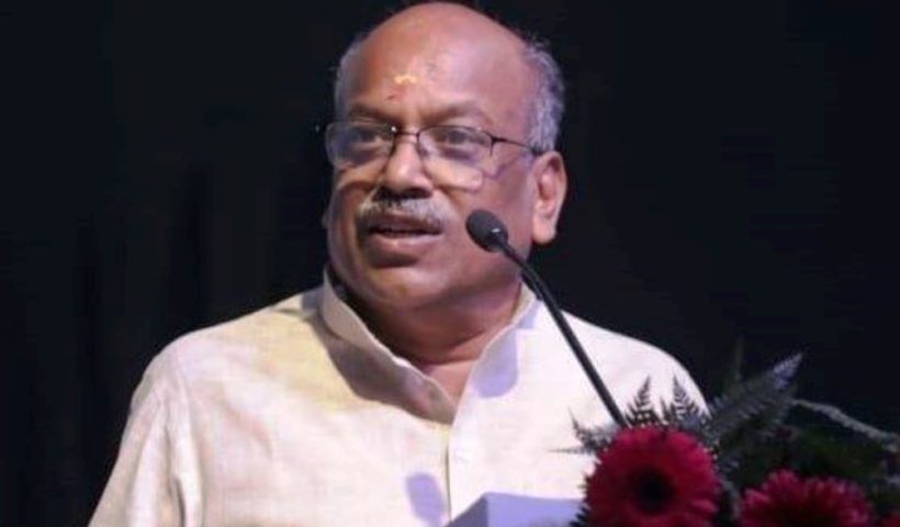 Sanjay Shamrao Dhotre law insider in