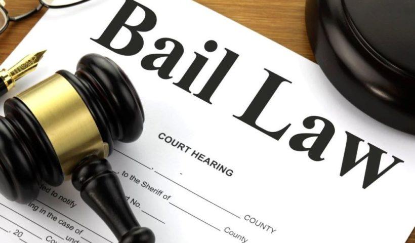 bail_law Law Insider IN