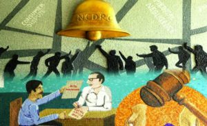 consumer court ncdrc law insider