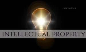 intellectual property Law Insider