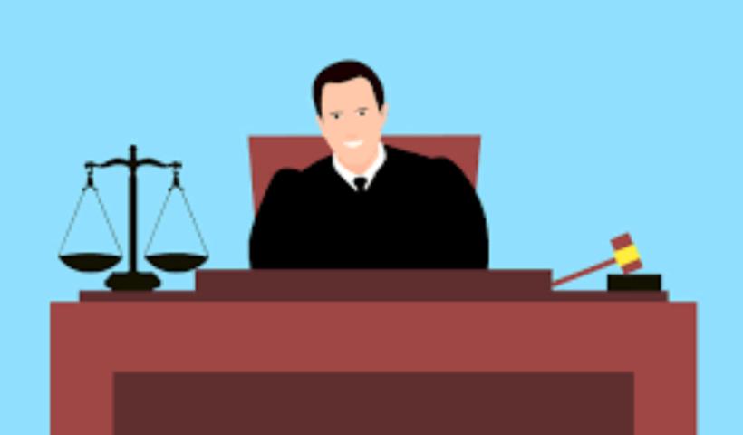 judge dp law insider