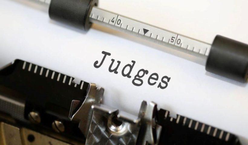 judges Law Insider