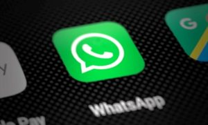 whatsapp LAW INSIDER