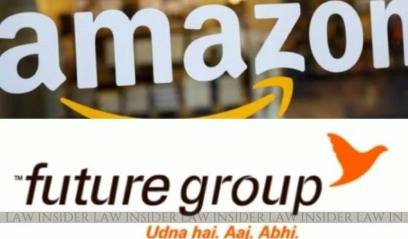 Amazon Future Case Law Insider