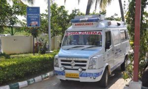 Ambulance medical assistance law insider