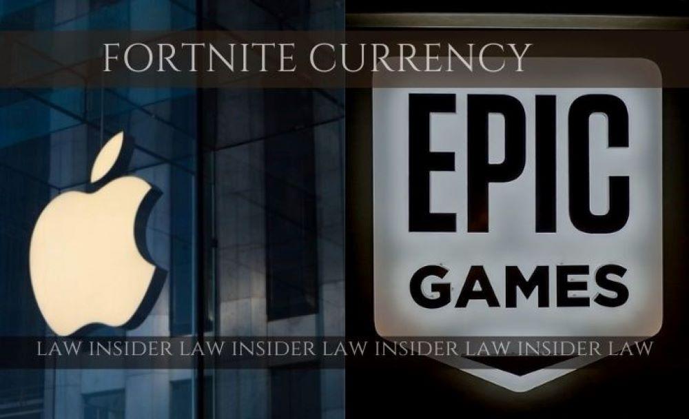 Apple Vs Epic Games Law Insider IN