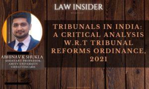 Tribunal-Reforms-Ordinance-2021-WEBINAR-LAW-INSIDER