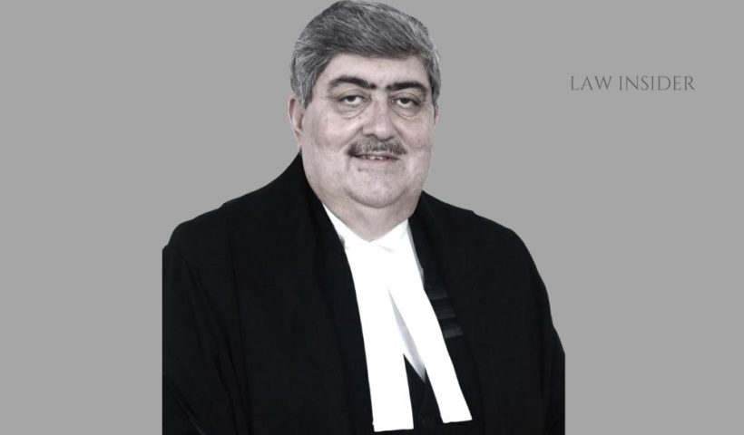sanjay kishan kaul LAW INSIDER