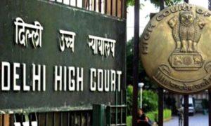 Delhi High Court National Emblem Law Insider IN