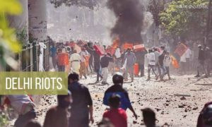 Delhi Riots Law Insider IN