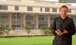 Karl Edward Rice Delhi High Court Law Insider IN