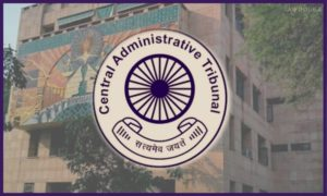 central Administrative Tribunal building delhi