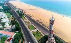Roadside Marina Beach Arial View Law Insider In