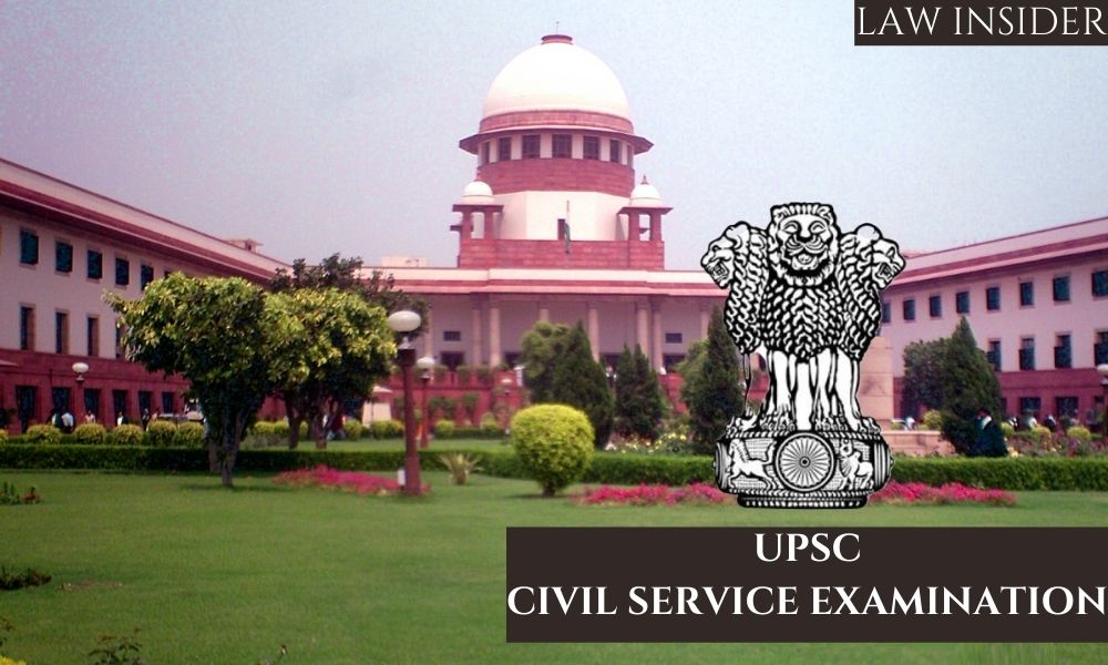 Supreme Court National Emblem UPSC Exams UPSC Law Insider In