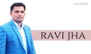 ravi jha Allahabad high courtLAW INSIDER