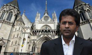 Lalit Modi UK High Court IPL
