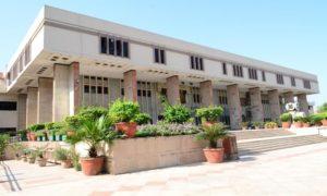 Delhi High Court building Delhi law insider