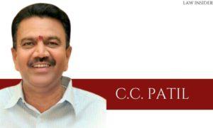 C.C.Patil - law insider