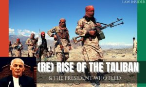 RISE OF THE TALIBAN - law insider