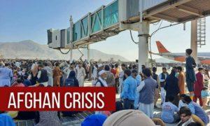 afghan crisis law insider