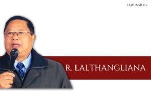 R. LALTHANGLIANA - law insider