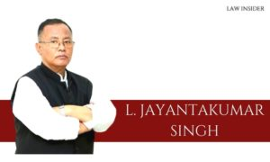 L. JAYANTAKUMAR SINGH - law insider
