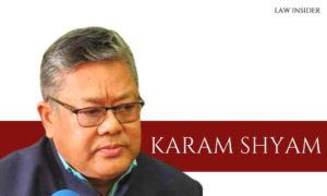 Karam Shyam - law insider