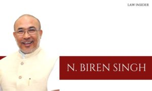 N. BIREN SINGH - law insider