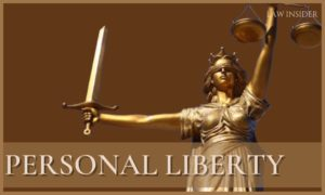 PERSONAL LIBERTY - law insider