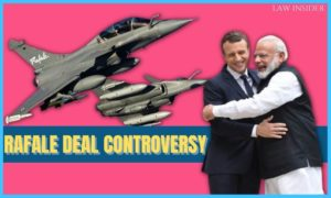 RAFALE DEAL CONTROVERSY - law insider