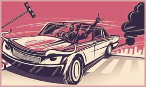 rash driving case - law insider