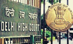 Delhi HC - law insider