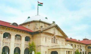 Allahabad HC - law insider