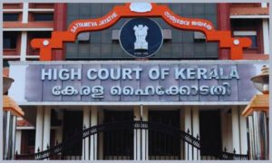Kerala HC latest - law insider