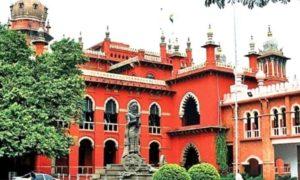 Madras HC Non bailable warrant - law insider