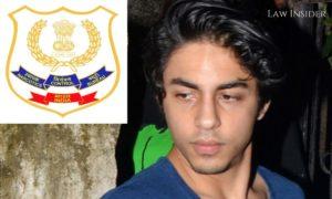 Aryan Khan NCB Custody Drugs
